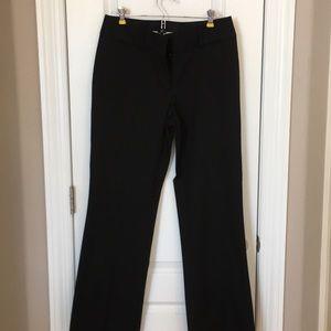 Loft 'Julie' trouser, black